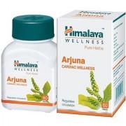 Himalaya Arjuna (Pack of 4) - 60 Tablets each