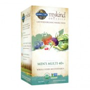 MYKIND ORGANICS MEN'S 40+ MULTI (Organic) 60 Tablets