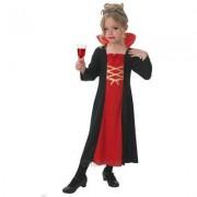 Rubie's Costum de carnaval - PRINTESA VAMPIRITA