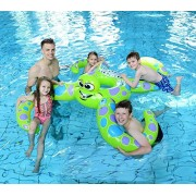 Joyin Toy Giant Octopus Float Rings holds up to 5 person Great for Pool Party Favors