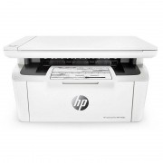HP LaserJet Pro M28a MFP Multifunções Laser