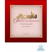 Audiobook CD - Obsesia Biografiei - Denisa Comanescu