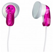 Auriculares Sony MDR-E9LP - Rosa