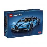 Lego Technic Bugatti Chironazul- TAMANHO ÚNICO