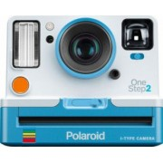 Camera foto instant Polaroid OneStep 2 Viewfinder i-Type Summer Blue Albastru