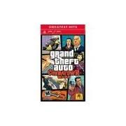 Grand Theft Auto: Chinatown Wars - PSP