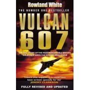 Vulcan 607, Paperback