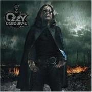 Ozzy Osbourne - Black Rain (0886971018929) (1 CD)