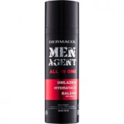 Dermacol Men Agent All in One gel rejuvenescedor after shave 50 ml