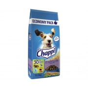 Hrana uscata pentru caini Chappi uscat, vita & legume, 13,5 kg