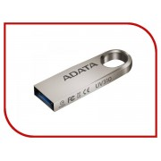 USB Flash Drive 16Gb - A-Data DashDrive UV310 USB 3.0 Gold AUV310-16G-RGD