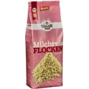 Fulgi de Orez Integral pentru Lapte Fara Gluten Bio 425gr Bauck Hof