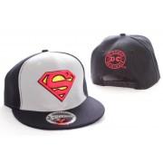 Keps Superman - College