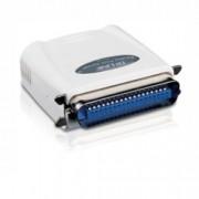 TP-Link TL-PS110P Single Parallel Port Fast Ethernet Принт Сървър