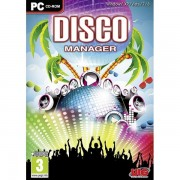 Disco Manager PC Game