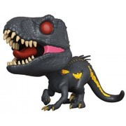 Funko Pop Movies: Jurassic World 2-Indoraptor Collectible Figure, Multicolor