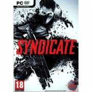 Syndicate PC - Físico