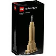 Lego 21046 Architecture Empire State Building - Konstruktionsspielzeug