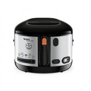 Фритюрник, Tefal Deep Fryer, 1900W, 2.1l, One Filtra, Inox/Black(FF175D71)