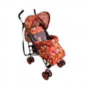 NouNou Kolica za bebe Siena Orange (HP-311O)