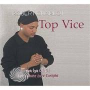 Video Delta CHARLOT, ROBERT - TOP VICE - CD