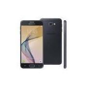 Smartphone Samsung Galaxy J5 Prime Preto, 32GB, Tela 5, Leitor Digital