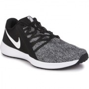 Nike Men's Varsity Compete Trainer Black Sports Shoes