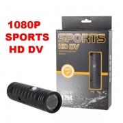 Telecamera Bullet OnBoard H.264 Full HD 1920x1080p 30fps Audio HQ Caccia Sport Subacquea 30MT