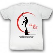 tricou cu tematică de film bărbați Karate Kid - Karate Truth - AMERICAN CLASSICS - KK5181