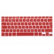 Rode CrystalGuard toetsenbord cover