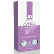 JO CHILL - klitorisz stimuláló gél nőknek (10ml)