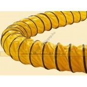 Hajlékony légbevezető cső, 305 mm átmérőjű, 7,6 m /BL6800/