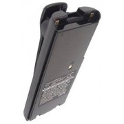 Icom IC-F3GS battery (2500 mAh, Black)