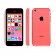 Apple Iphone 5c 16gb rose comme neuf