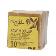 Sapun de Alep Najel 30% ulei de dafin 170g