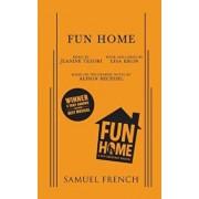 Fun Home, Paperback/Jeanine Tesori
