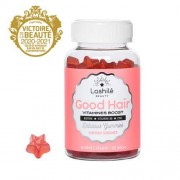 Lashilé Gummies Vegan Good Hair Vitamines Boost Lashilé x60