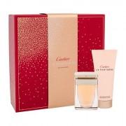 Cartier La Panthère confezione regalo Eau de Parfum 50 ml + 100 ml lozione per il corpo Donna