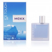 ICE TOUCH MAN EDT VAPORIZADOR 50 ML