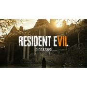 JBD RESIDENT EVIL VII Action-adventure Offline PC Game