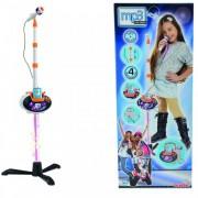 Dečija igračka mikrofon +MP3 priključak SIMBA