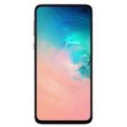 Samsung Galaxy S10e - witte prisma - 4G - 128 GB - TD-SCDMA / UMTS / GSM - smartphone (SM-G970FZWDLUX)