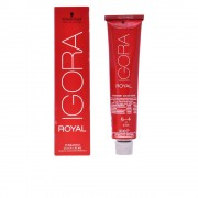 IGORA ROYAL PERMANENT COLOR CREME 6-4 60 ML