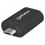 Manhattan imPORT USB-Mobile OTG Adapter, Micro