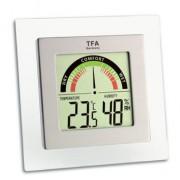 Дигитален термометър - хигрометър - 30.5023