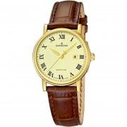 Reloj C4490/4 Café Candino Mujer Classic Timeless Candino