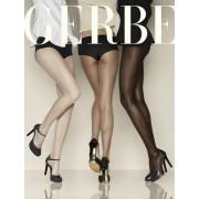 Feinstrumpfhose fuer jede Hautfarbe Ethnic Colours 15 DEN von Gerbe, peau bronz�e, Gr. L