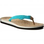 Flip flop adidas - Eezay Parley W BA8824 Nondye/Cwhite/Labgrn