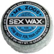 Sexwax Mr. Zogs Original for Drummers Drum Zubehör