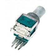Pioneer DCS 1092 Poti EQ